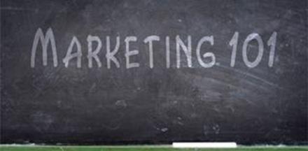 Homebased Company Marketing101